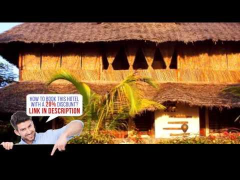 Kobe House, Jambiani, Tanzania, HD Review