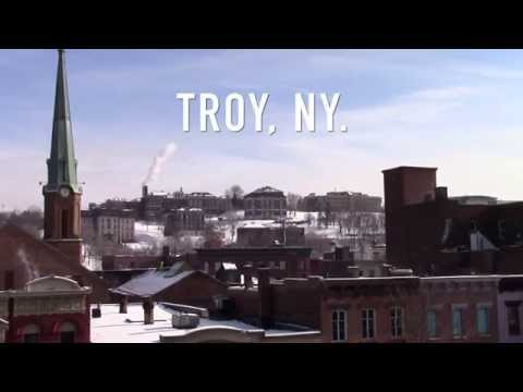 Welcome to Troy!