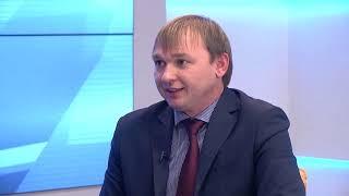 Начальник управления культуры Ростова Александр Доманов о библиотеках донской столицы.