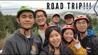 Gambar cover ROTORUA ROAD TRIP!!!