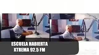 Emisora, estación de Radio, FM, Santiago, República Dominicana, Cibao, Programa