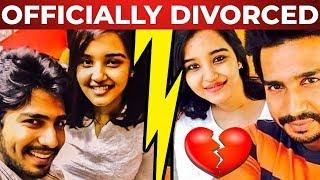 Vishnu Vishal got divorce