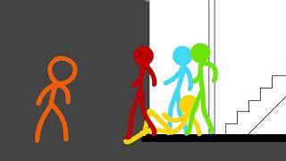 The Virus   Animator vs  Animation Shorts   Episode 1