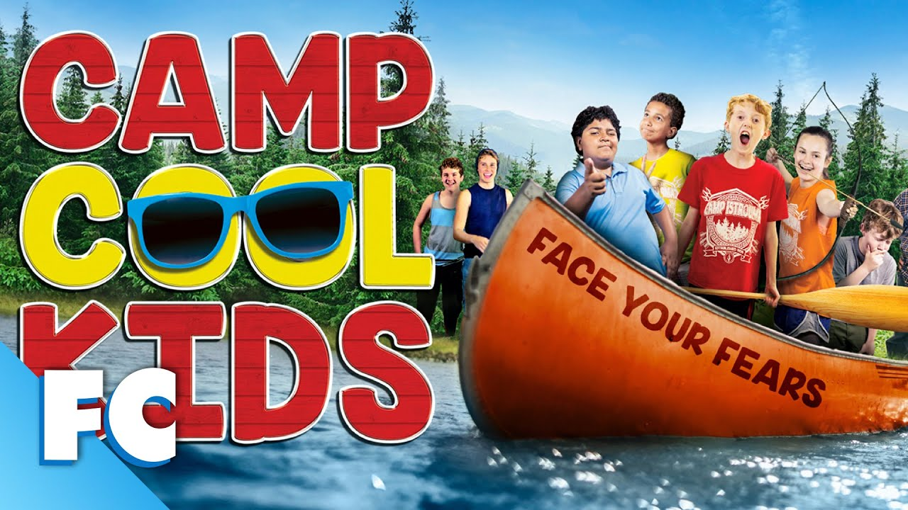 Download Camp Cool Kids | Full Family Comedy Movie