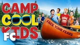 Camp Cool Kids (2017) | Tam Aile Komedi Filmi