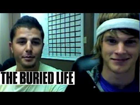 Top Ten | Journal #6 | The Buried Life