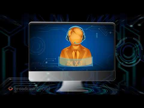Animated Marketing Video For Internet Service Provider | ViewQuest