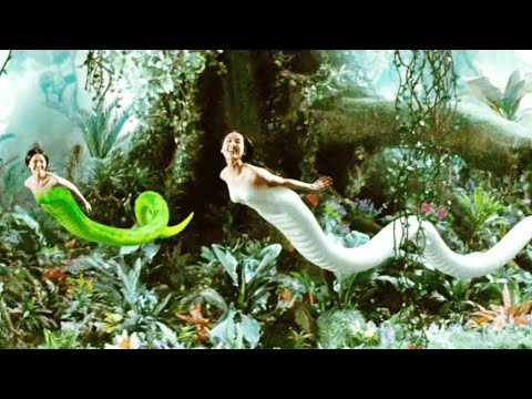 Download The Sorcerer and the White Snake (2011) Film Explained in Hindi/Urdu Summarized हिन्दी | Fantasy