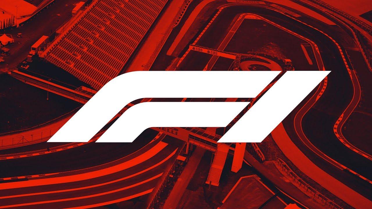 F1 Formula 1 Logo Review Critique