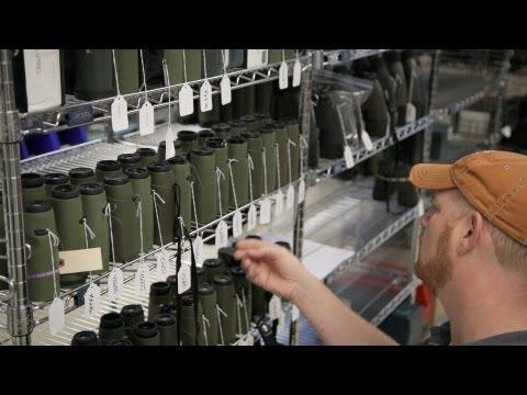 Swarovski Optik North America: A Behind The Scenes Look With Eagle Optics