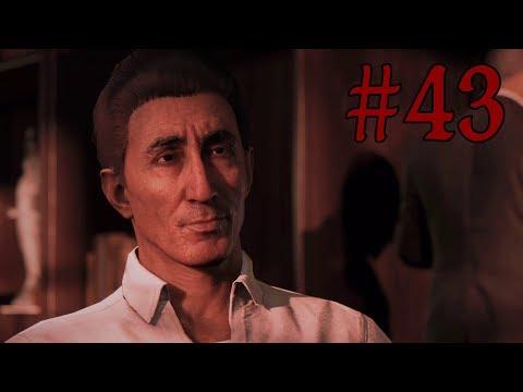 Mafia 3 Walkthrough Kill Tommy Marcano Youtube