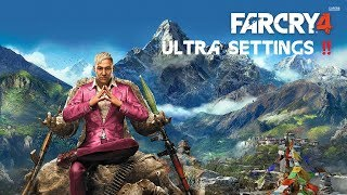 Проходим FarCry 4
