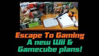 Baixar A new Wii & Gamecube PLANS, Escape To Gaming