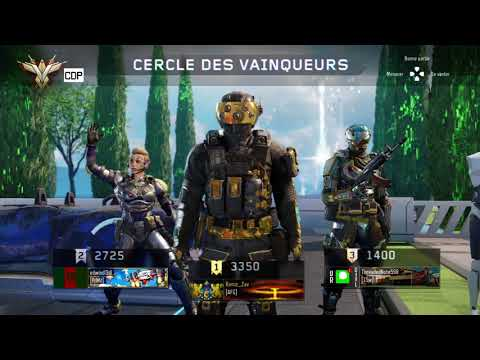 Call of Duty®: Black Ops III Mme nuketow