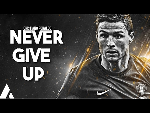 Cristiano Ronaldo – Never Give Up feat. Sia – 2017 Goals and Skills – HD