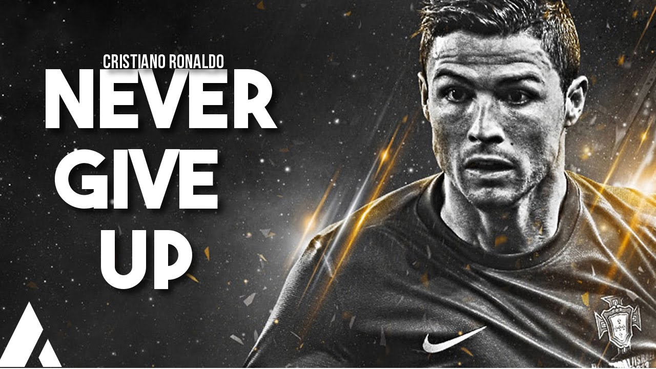 Cristiano Ronaldo Never Give Up Feat Sia 2017 Goals And Skills