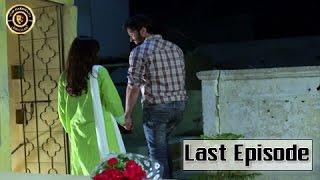 Mere Humnawa Last Episode 25 - ARY Digital