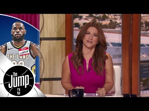 How far can the new Cavaliers go? | The Jump | ESPN