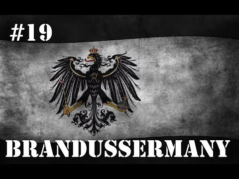 EUIV: Rule Britannia | Brandenburg/Prussia/Germany - POLAND'S WORST NIGHTMARE