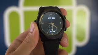 This Smart Watch can Replace Your Android!