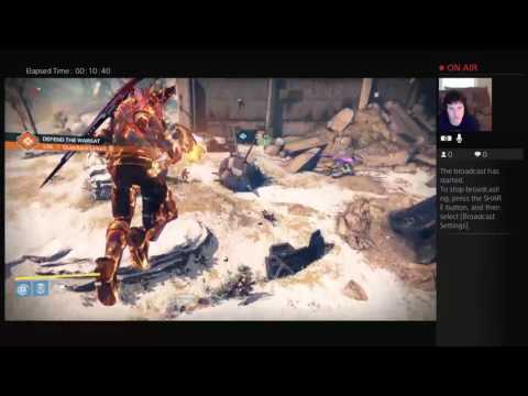 Destiny: Rise of Iron glitches