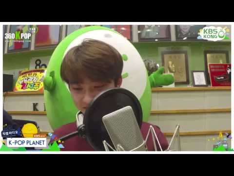 [Vietsub/D.O. Cam] 150503 ChenSoo @ KBS Cool FM K-Pop Planet [EXO Team]