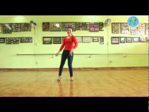 Gejolak Asmara - Line Dance ULD Yogyakarta