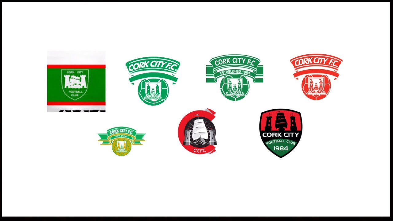 Cork City FC- 1984-2015- Crests & Kits - YouTube | 1920 x 1080 jpeg 119kB