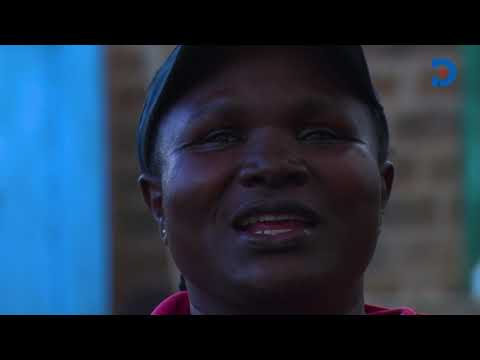 'My parents used to hide me from visitors'- Jane Ndenga, wheelchair tennis champion | SDV Untold