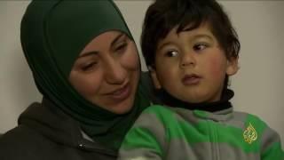 استشهاد مهدية حماد برصاص جنود الاحتلال الإسرائيلي
