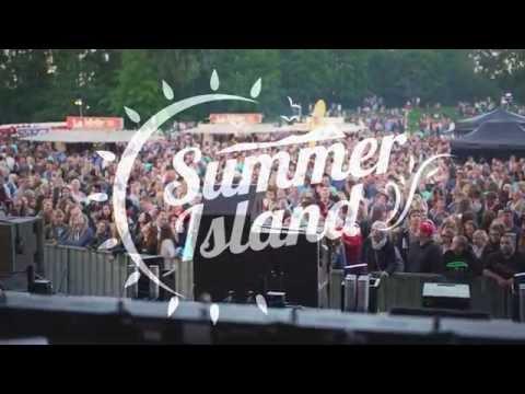 Summer Island - Open Air 2016