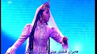 Uyghur song and dance-Уйгурская песня и танец