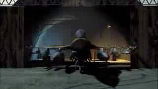 """audio demo track """"Trenin"""" by The Nerve su F-16 Aggressor"""