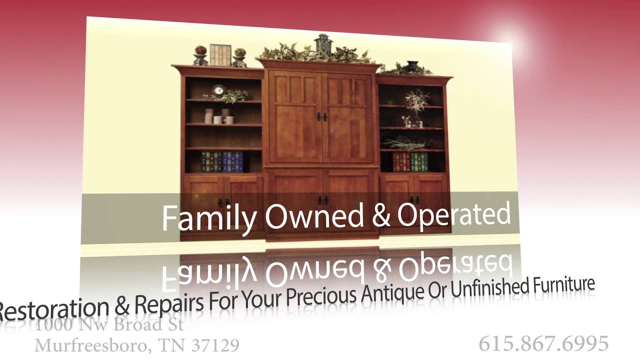Furniture Store In Murfreesboro, TN | Martin Amish Furniture
