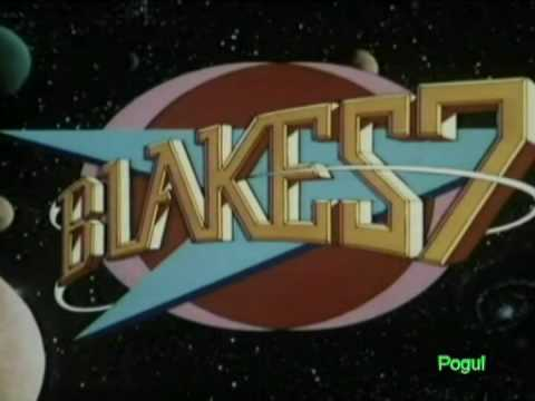 Tv Theme Blakes 7 (Full Theme)