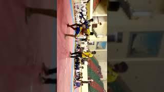 Tridev Martial Arts Academy