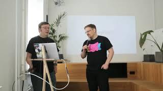 [LIVE] Core Devs Berlin