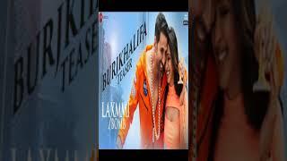 Burjkhalifa  Laxmmi Bomb  Akshay Kumar  Kiara Advani  Nikhita Gandhi  Shashi Dj Khushi  Gagan