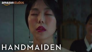 Video The Handmaiden - Dress Up (Movie Clip)   Amazon Studios download MP3, 3GP, MP4, WEBM, AVI, FLV April 2018
