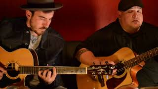 Ain't No Sunshine David Cacy feat  Andy Garcia acoustic cover