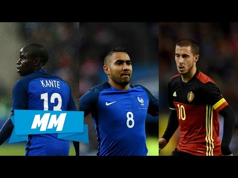 Real Madrid Transfer News • July • 2016