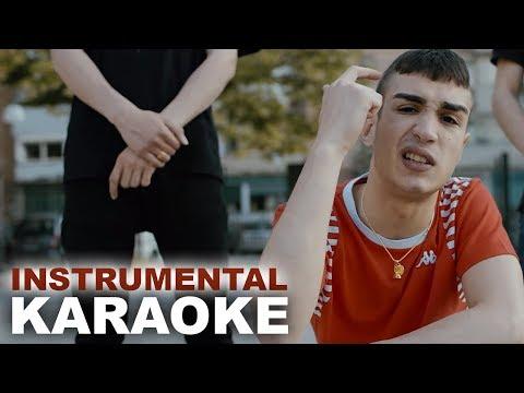 Capo Plaza: ALLENAMENTO #3 (Karaoke - Instrumental)
