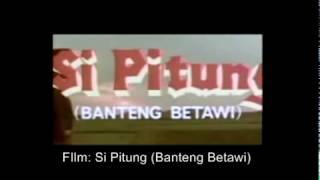 Video Film: Si Pitung (Banteng Betawi) - Soundtrack 1 download MP3, 3GP, MP4, WEBM, AVI, FLV Juni 2018