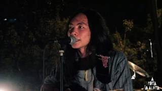 Theo Mizú - Capoeirando - A Porta Maldita