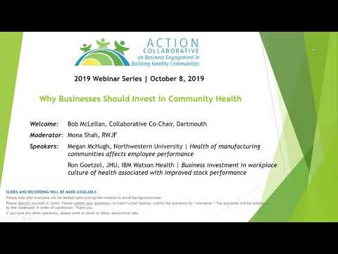 Why Businesses Should Invest in Community Health-10.8.2019 thumbnail