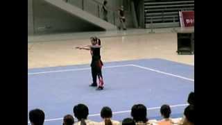 Mao Ya Qi (Zhejiang) - Nandao 14 [2006 China Women's Wushu National Qualifiers]