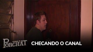 CHECANDO O CANAL   VILA MARIANA (SP)