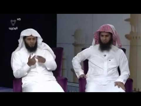 Parmi les actions des gens du Paradis - Sheikh Mansour Salmi