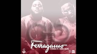 Papi Tone - Ferragamo  Feat. Young Dolph