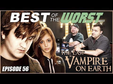 Best of the Worst: The Last Vampire on Earth